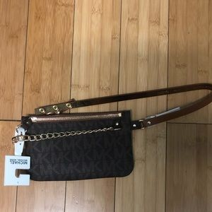 Coach Wallet/Bag (Wristlet)